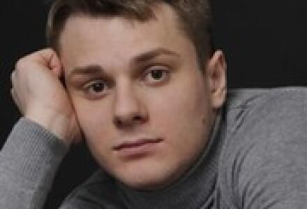 Ярослав Бережнов
