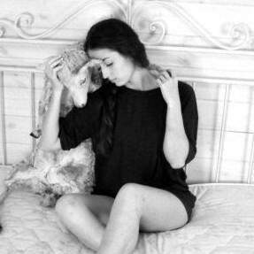Яна Иртеньева