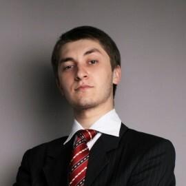 Дмитрий Тадтаев