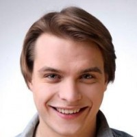 Антон Даниленко