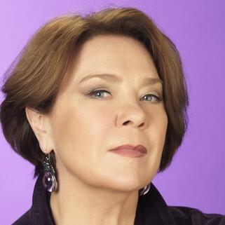 Лариса Голубкина