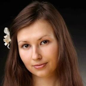 Инесса Яковлева