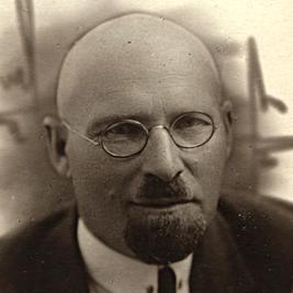 Арнольд Гессен
