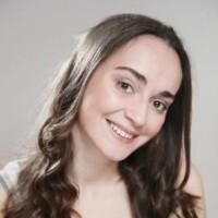 Ирина Теплухова