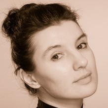 Ирина Смагина