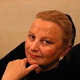 Ольга Тимофеевна Иванова
