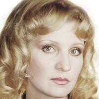 Наталья Курсевич