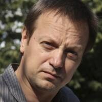Игорь Марченко