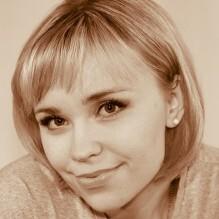 Ольга Бек-Булатова