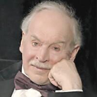 Александр А. Петров