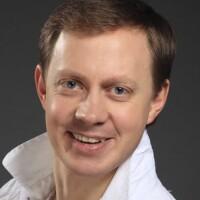 Юрий Сазонов