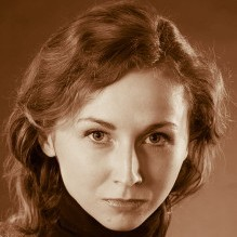 Валерия Кашенкова