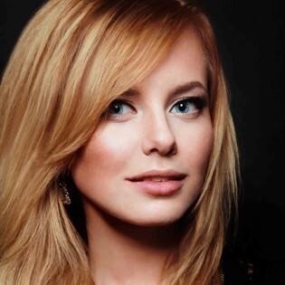 Анна Воропаева