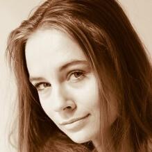 Яна Науменко