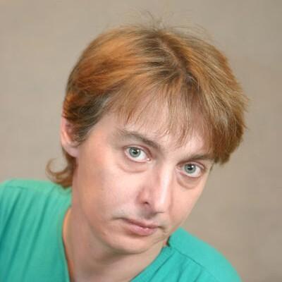 Олег Задорин