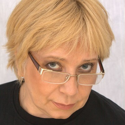 Галина Галкина