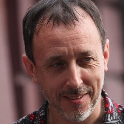 Олег Анищенко