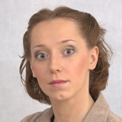 Ольга Авилова