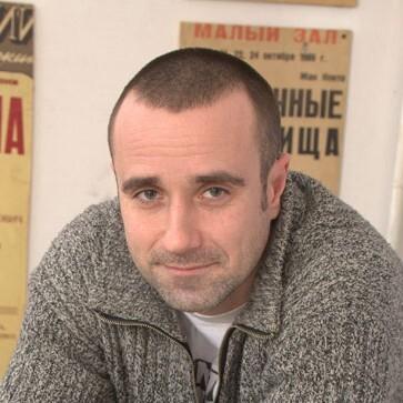 Алексей Матошин