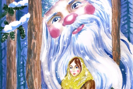 В Детском Сказочном театре на Таганке открыта продажа на новогодние шоу