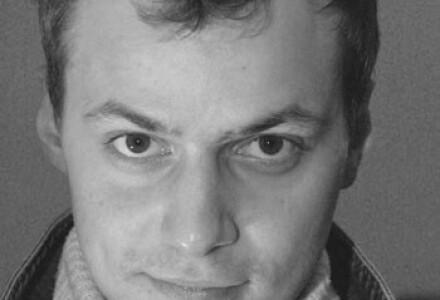Сергей Федюшкин