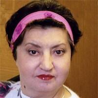 Наталья Позднякова