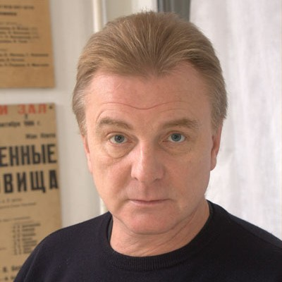 Евгений Бакалов