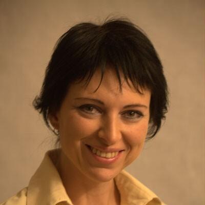 Илона Барышева
