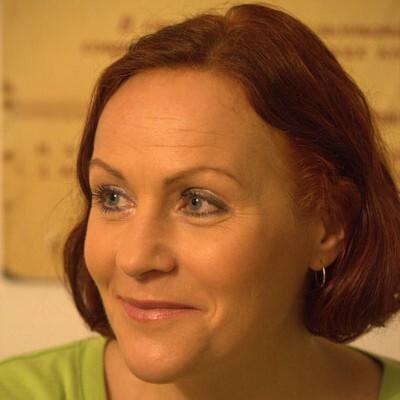 Тамара Кудряшова