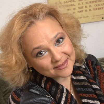 Ольга В. Иванова