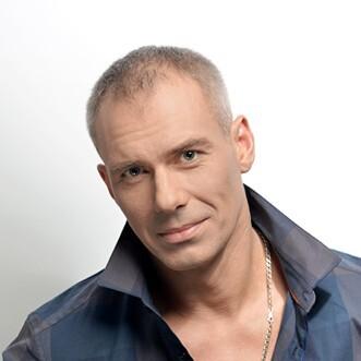 Сергей Бородинов