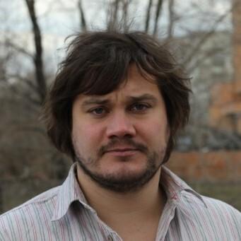 Денис Шалаев