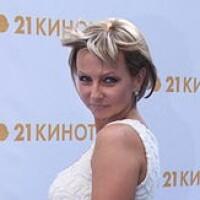 Анна Касаткина-Барац