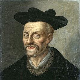Франсуа Рабле