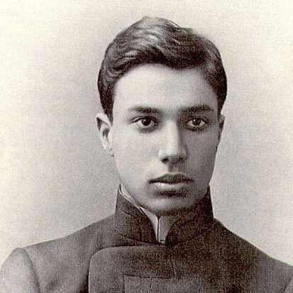 Борис Пастернак