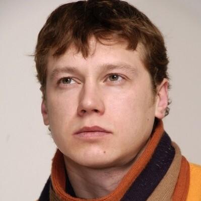 Сергей Кротов