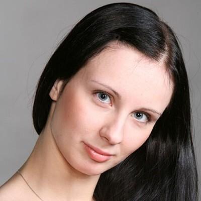 Ирина Скрипкина