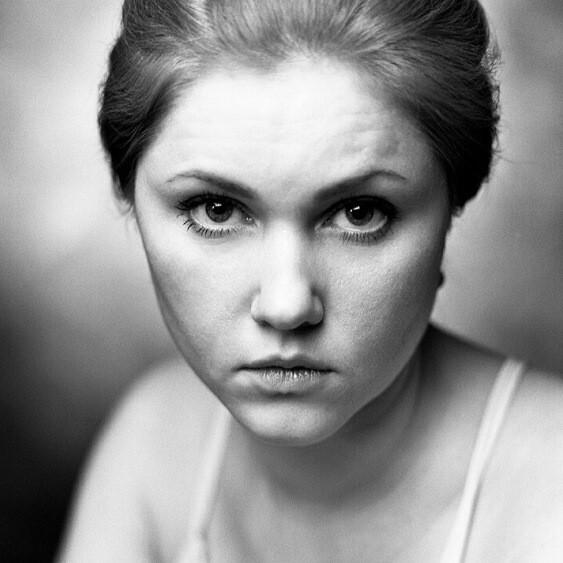 Анастасия Федоркова
