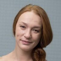 Наталья Тетенова