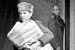 БЕГ. Композиция по пьесам М.Булгакова