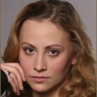 Марина Дровосекова