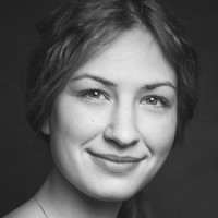 Екатерина Новосёлова