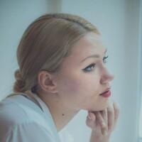 Анастасия Алдошина