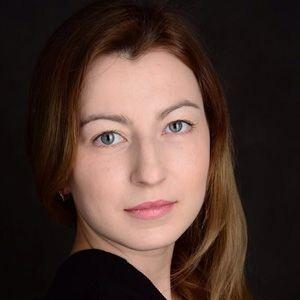 Елизавета Ангерт