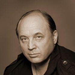 Сергей Байков