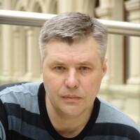 Владимир Шинов