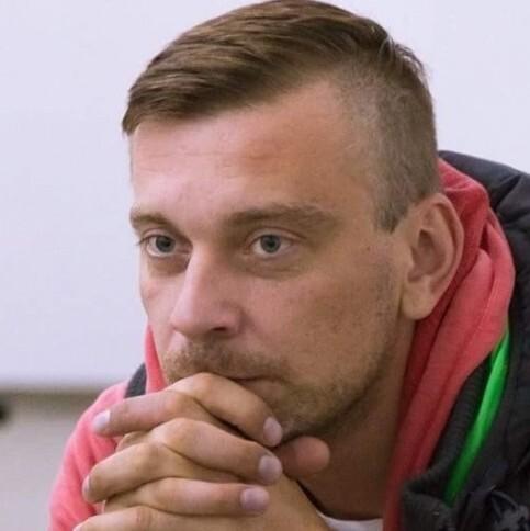 Михаил Дурненков