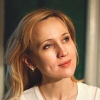 Екатерина Матюшкина