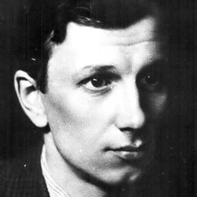 Николай Эрдман