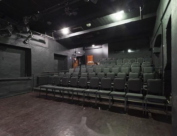Театр ОКОЛО